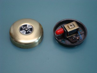 Costruiti dal 1970 in poi campanelli elettrici - Suoneria campanello casa ...