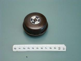 Campanello Bticino ferro 12 v. Ø5,5