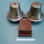 Campanello telefono 1940 125x30x18