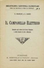 vecchio manuale elettricita