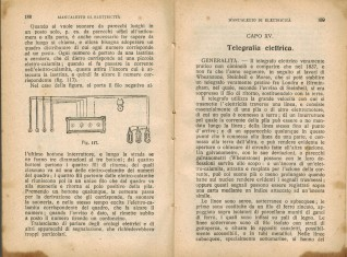 Manualetto di elettricità suonerie 3