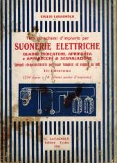 Suonerie elettriche 1930 £ 7