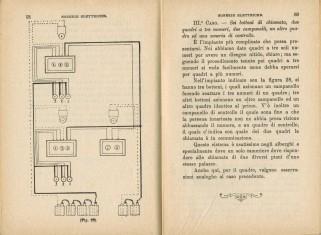 Suonerie elettriche 58 59