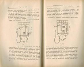 Suonerie telefoni parafulmini 1911 100 101