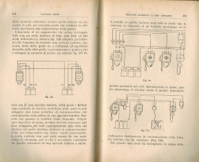 Suonerie telefoni parafulmini 1911 104 105