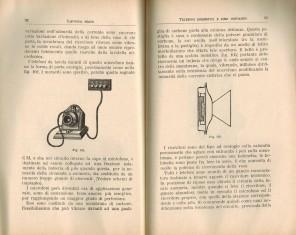 Suonerie telefoni parafulmini 1911 92 93