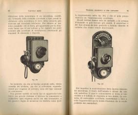 Suonerie telefoni parafulmini 1911 94 95