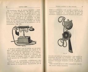 Suonerie telefoni parafulmini 1911 96 97