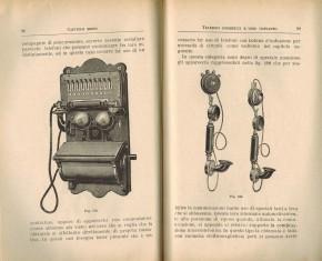 Suonerie telefoni parafulmini 1911 98 99