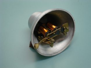Campanella-badenia-elettrica-alluminio Ø 12 -4-v