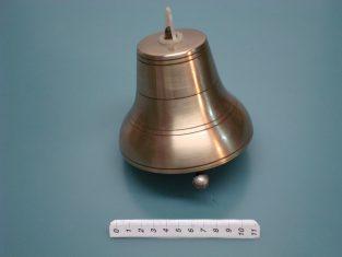 Campanella badenia in bronzo ø12 4v.