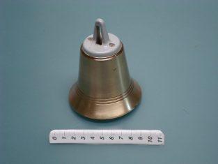 Campanella-badenia-elettrica-bronzo Ø8 -12v