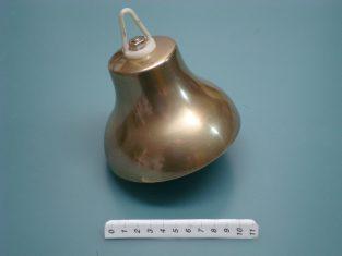 Campanella-badenia-elettrica-ottone- Ø12 - 220-v