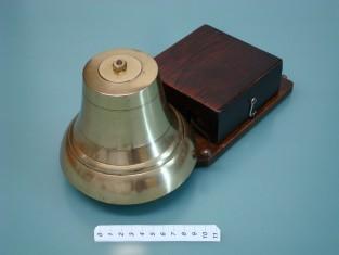 vintage electric bell /ancienne sonnette électrique / antiguo timbre eléctrico / alte elektrische Klingel