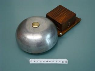 Campanello 1930~ alluminio 28x14x8
