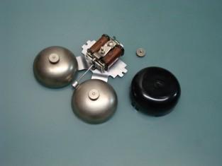 Campanello 1950~ 14x14x4 telefono .