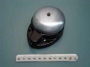 Campanello 9x8xh5 campana in acciaio 4-8v. ca 1950~