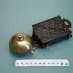 Campanello elettrico 1930~ 16x7x4 4-8v.