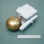 Campanello elettrico 1930~ 19x14x7