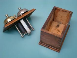 Campanello elettrico tel. telegrafo 1920~