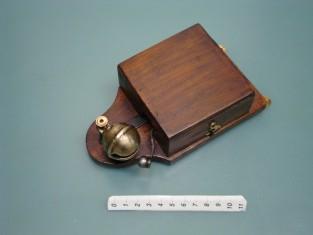 Campanello sonaglio 1900~ 18x9x5 6-12v.