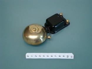 Doorbell ringer / vintage door bell / ancienne sonnerie