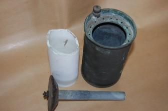 Battery Daniell