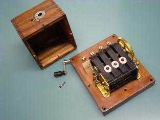 Generatore per chiamata telefonica prima della teleselezione