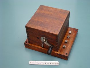 Generatore per chiamata telefonica