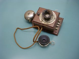 antico telefono antique telepone - ancienne telephone