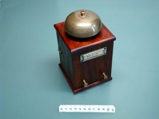 campanello elettrico da tavolo