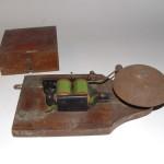 campanello elettrico1910