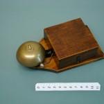 campanello fine 1800 a
