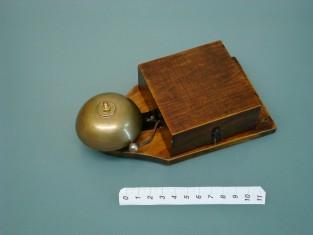 klingel / doorbell / sonnette telephone