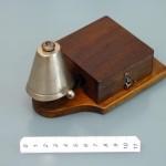 campanello fine 1800 b