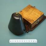 campanello fine 1800 c
