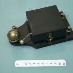 Campanello elettrico sonaglio, 1940