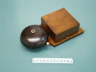 Campanello elettrico 1910~ 21x10x6