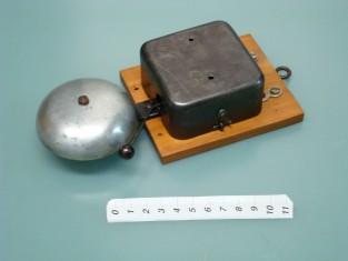Campanello elettrico 1950~ 19x9x5