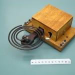 Campanello elettrico gong1930~ 21x16x7