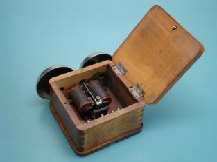 Campanello elettrico 15x16x8 telefono 1920~