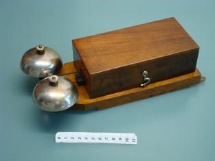 Campanello elettrico 30x15x8 telefonico 1920~