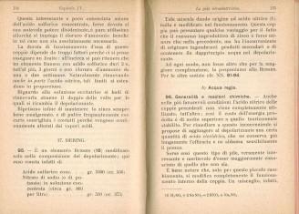 Pila depolarizzante acido Bunsen 134 135