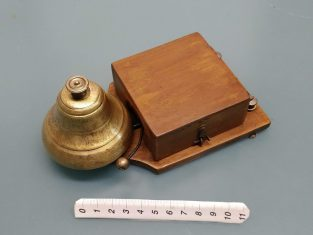 Ancienne sonnette - alte klingel - antique ringer bell - antico campanello