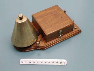 lte türklingel / antik klingel / vintage doorbell / ancienne sonnerie