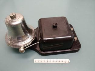 vecchiuo campanello - alte klingel - old ringer bell - ancienne sonnette